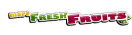 More Fresh Fruits logo