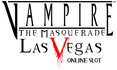 Vampire: The Masquerade™ – Las Vegas logo