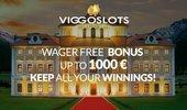 Viggoslots casino cover