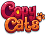 Copy Cats logo