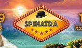 Spinatra cover