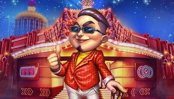Mr. Macau cover