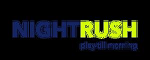 Casino NightRush logo
