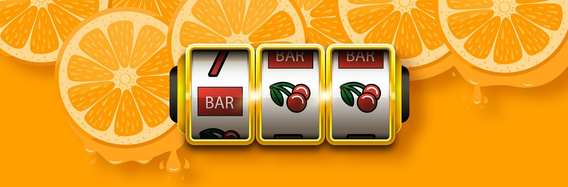 Slot Fruity casino review UK