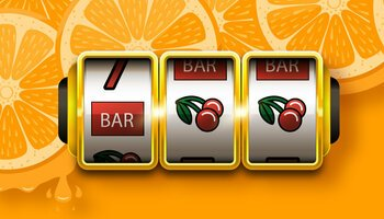 Casino Slot Fruity cover