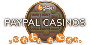 Online casinos that accept Paypal [Canada]