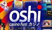 Oshi Casino cover