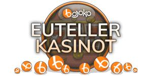 Euteller kasinot Bojokolla