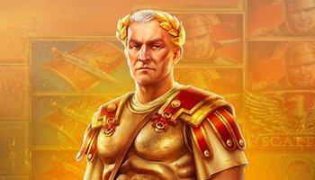 Rome: Caesar's Glory cover
