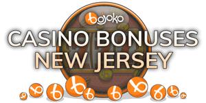 New Jersey bonuses