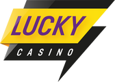Kasino Lucky Casino logo
