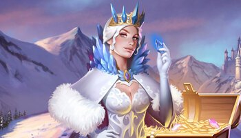 Frost Queen Jackpots cover