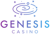Kasino Genesis Casino logo