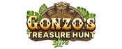 Gonzo's Treasure Hunt Live logo
