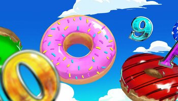 Donuts cover