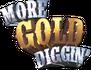 More Gold Diggin' logo