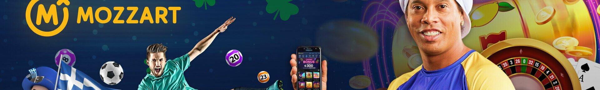 Mozzart  casino review CA