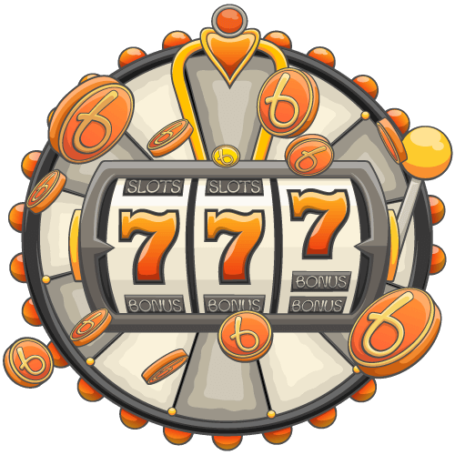 Online slots bonuses