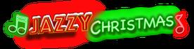 Jazzy Christmas logo