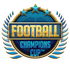 Football: Champions Cup logo