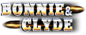 Bonnie and Clyde logo