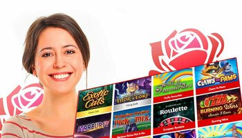 Casino RoseSlots cover