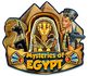 Mysteries of Egypt logo