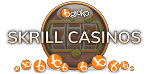 Find the best Skrill casino from Bojoko
