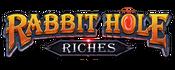 Rabbit Hole Riches logo