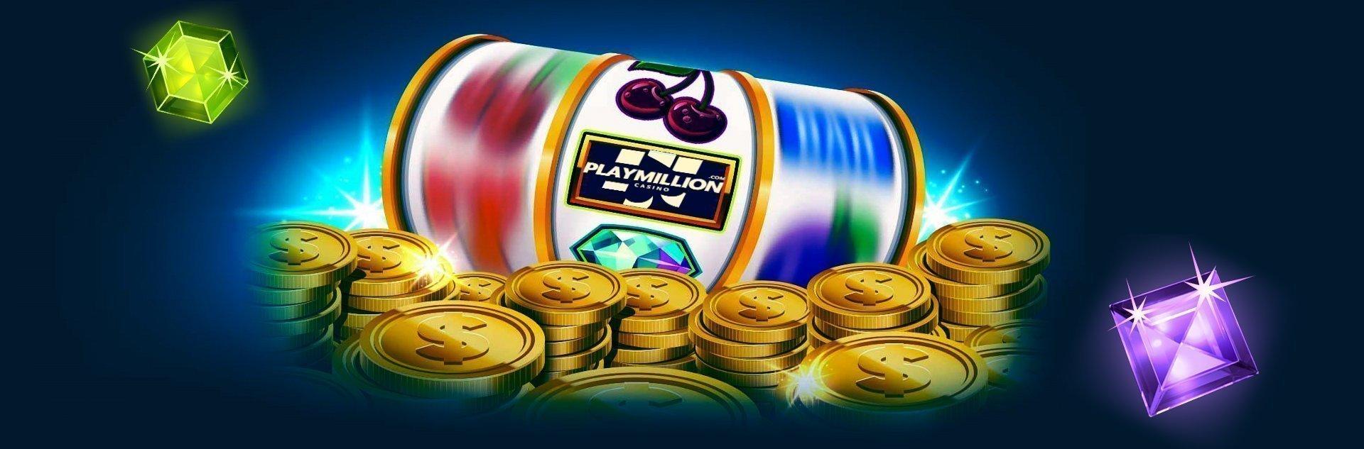 PlayMillion casino review UK