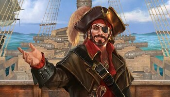 Jolly Roger 2 cover