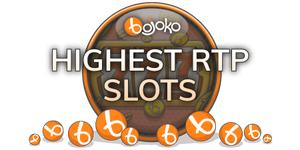 Best RTP slots online
