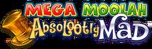 Mega Moolah Absolootly Mad logo