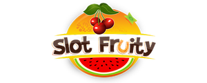 Casino Slot Fruity logo