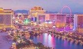 Lucky Vegas cover