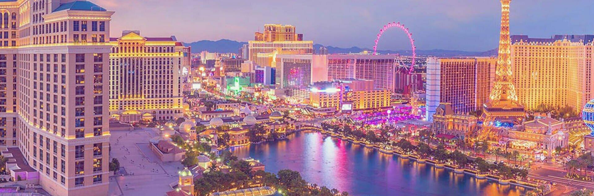 Lucky Vegas casino review UK