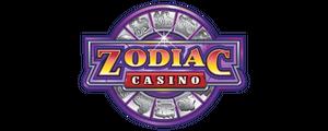 Click to go to Zodiac Casino