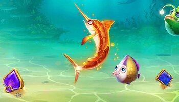 Fishin' Reels™ cover
