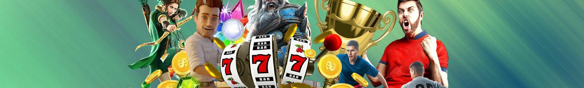 Betreels Casino review UK