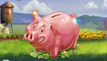 Piggy Bank Farm cover