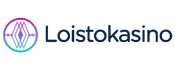 Loistokasino logo