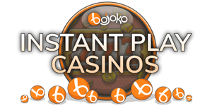 Instant play online casinos