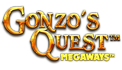 Gonzo's Quest™ Megaways™ logo