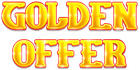 Golden Offer logo