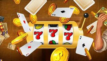 Casino Play Kasino cover