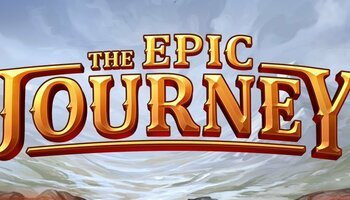 The Epic Journey cover