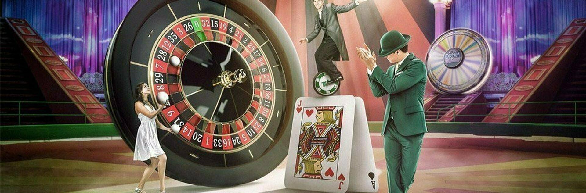 Mr Green casino review CA
