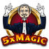 5x Magic logo