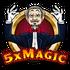 5x Magic logo