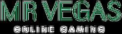 Mr Vegas logo